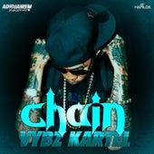 Chain - Single by VYBZ Kartel