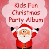 Kids Fun Christmas Party Album by Santa