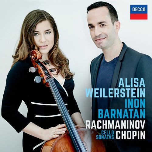Rachmaninov & Chopin Cello Sonatas by Alisa Weilerstein