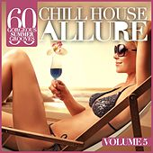 CHILL HOUSE ALLURE, Vol. 5 - 60 Gorgeous Summer Grooves de Various Artists