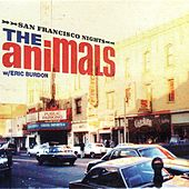 San Francisco Nights by The Animals