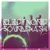 Electronic Soundcrash, Vol. 2 by Various Artists