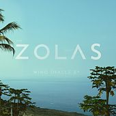 Wino Oracle EP by The Zolas