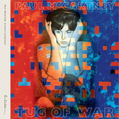 Tug Of War von Paul McCartney
