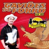 Gaviões do Forró, Vol. 5 (Ao Vivo) de Gaviões do Forró