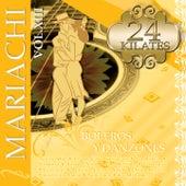 Mariachi, Vol. 13: Boleros y Danzones de Various Artists