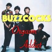 Orgasm Addicts (Live) de Buzzcocks