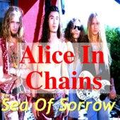 Sea Of Sorrow (Live) von Alice in Chains