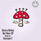 No Filter EP by Enrico Bellan