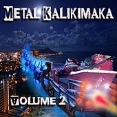 Metal Kalikimaka, Vol. 2 de Tin Idols