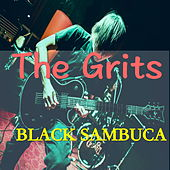 Black Sambuca by Grits