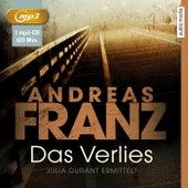 Das Verlies (Julia Durant ermittelt) von Andreas Franz