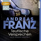 Teuflische Versprechen (Julia Durant ermittelt) von Andreas Franz