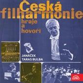 Česká filharmonie hraje a hovoří - Janáček: Taras Bulba by Various Artists