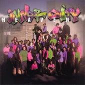 Heaven by Inner City Mass Choir