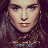 When Love Hurts Remixes EP by Jojo