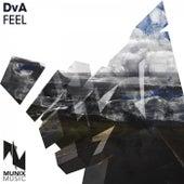 Feel by (Scratcha) DVA