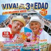 Viva los de la Tercera Edad Vol. 1 de Various Artists