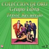 Colección de Oro Vol. 2 Triste Recuerdo by Grupo Libra