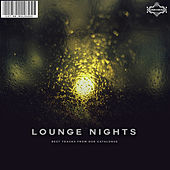 Lounge Nights de Various Artists