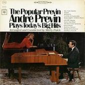 Popular Previn: Andre Previn Play's Today's Big Hits de André Previn