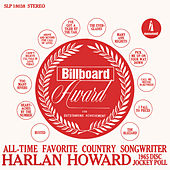 Favorite Country Songwriter de Harlan Howard
