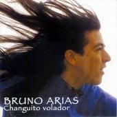 Changuito Volador de Bruno Arias
