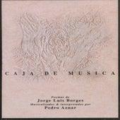 Caja de Música de Pedro Aznar