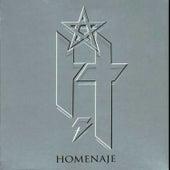 Homenaje de Hermetica