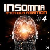 Insomnia (Afterhour Ambition #4) de Various Artists
