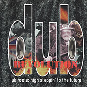 UK Roots: High Steppin' to the Future by Various Artists