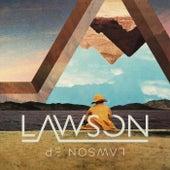 Lawson - EP by Lawson