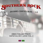 SRB Collection: Especial de 5 Anos, Vol. 2 by Various Artists