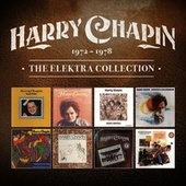 The Elektra Collection (1971-1978) by Harry Chapin