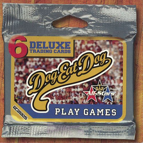 Play Games by Dog Eat Dog