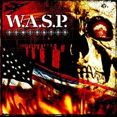Dominator by W.A.S.P.