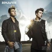 20:05 von Benji & Fede