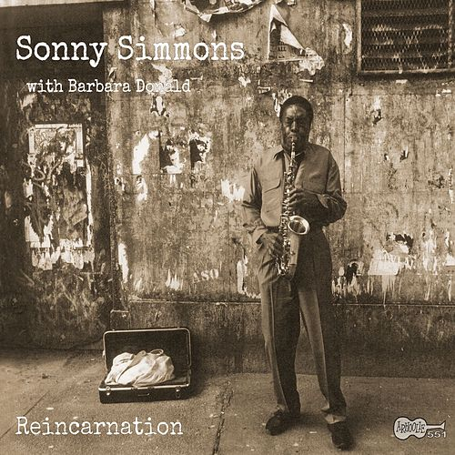 Reincarnation by Sonny Simmons