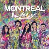 Viene del Cielo van Montreal