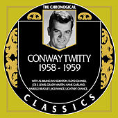 Conway Twitty 1958-1959 de Conway Twitty