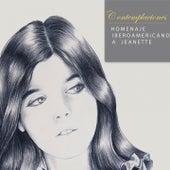 Contemplaciones: Homenaje Iberoamericano a Jeanette de Various Artists