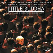Little Buddha (Bernardo Bertolucci's Original Motion Picture Soundtrack) by Various Artists
