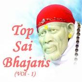 Top Sai Bhajans, Vol. 1 by Various Artists