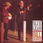 BlueGrass 1959-1963 by Bill Monroe