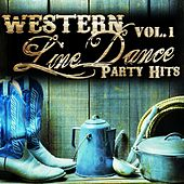 Western Line Dance Party Hits Vol.1 by Various Artists