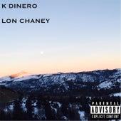 Lon Chaney by K Dinero