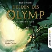 Helden des Olymp, Teil 5: Das Blut des Olymp von Rick Riordan