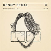 Kenstrumentalz Vol 1: Look What I Found Under Kenny's Couch by Kenny Segal
