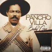 Pancho Villa - Single von Baby Gas
