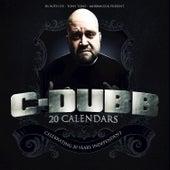 20 Calendars by C-Dubb